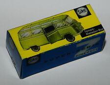Reprobox Siku V 220 - Tempo-Matador-Bus