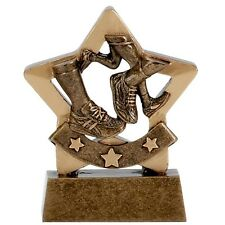 Running Trophy.Prefect Schools Awards*Free Engraving*.