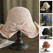 Gorras y sombreros de mujer viseras