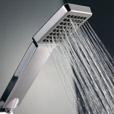 Rainfall Shower Faucet Exquisite Single Head Pressure Water Saving Shower Head