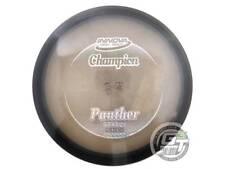 New Innova Champion Panther 166g Gray Prism Foil Midrange Golf Disc