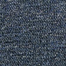 More details for 20 x blue carpet tiles 5m2 heavy duty commercial home office premium flooring