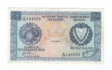 Cyprus - 1982, 250 Mil