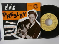 "elvis presley""all shook up""ep7""france du 10/1959.rca area:75405 variante rare"