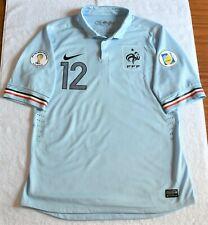 France FFF Nike Player Issue 2013 MATUIDI Prepared shirt / jersey L NEW