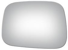 91-97 ISUZU RODEO RIGHT VIEW MIRROR GLASS NEW CONVEX # 3072