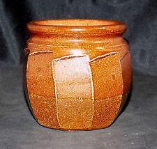 Richard Batterham Studio Pottery Vase Bernard Leach Shoji Hamada Eric Gill