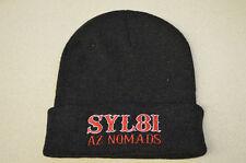 Hells Angels Nomads, AZ USA - Support 81 AZ Nomads Beanie