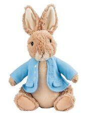 NEW Peter Rabbit Soft Kids Plush Movie Beatrix Potter *FREE AU SHIPPING!*