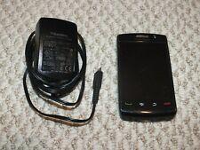 BlackBerry Storm 2 9550 CellPhone Smartphone Read Description For Parts