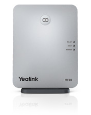 Yealink RT30 DECT Repeater VOIP | INCLUDES VAT & P+P | BRAND NEW