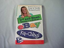 Lynn Dralle The 3rd 100 Best Things I've Sold on eBay Ka-Ching Softcover