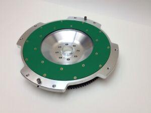 Fidanza for Land Cruiser V8 1UZ-FE Aluminum Flywheel - fid130081