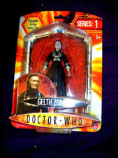 Zombie Doctor Who TV, Movie & Video Game Action Figures
