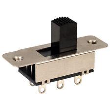 RVFM SS-23E29-G10 DPDT C/o Standard Slide Switch
