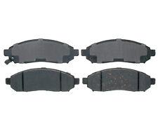 Disc Brake Pad Set-Service Grade; Ceramic Front Raybestos SGD1094C