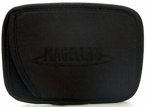 NEW GENUINE Magellan GPS Neoprene Slip Case RoadMate 1212 1412 Maestro 4350 4210