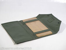 NEW GENUINE Military Vehicle Document Log Book Wallet Pouch MOD Army Horse Box