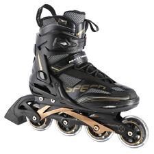 NILS Inlineskates Speedskates Herren Damen Fitness Skates ABEC9 37 - 46 NEU