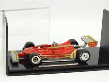 Twin Crono Kit Monté 1/43 - F1 Ferrari 312 T5 Scheckter