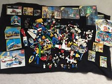 RARE LARGE Lego Lot Old Classic Retired Sets Hard To Find! Space Pirate Knight