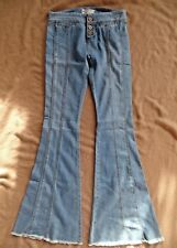 New Free People Jean Flare Size 24