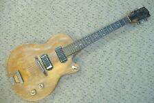 Vintage 1955 Stewart Wondertone guitar Premier NYC w/Franz pickups, Waverly pegs