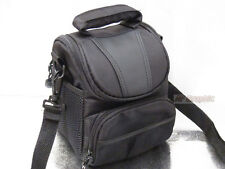 V91 NEW Camera Case Bag for Canon Powershot SX60 HS SX50 HS SX40 HS SX30 IS SX20