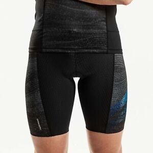 Men's Louis Garneau Vent Tri Shorts Small