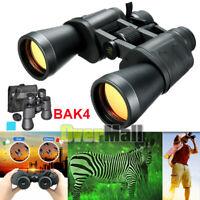 Binoculars Zoom Day/Night BAK-4 prism 180x100 Binocular Hunting Camping optics