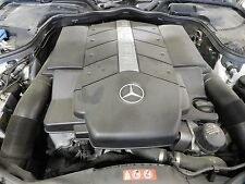 OEM ENGINE 2006 MERCEDES-BENZ CLS500 5.0L MOTOR WITH 40,386 MILES