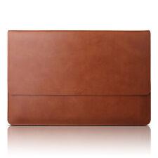 "Lenovo Leather Sleeve Braun Laptop 13 "" /14 "" Cover GX40M66708 C930 C920 C910"