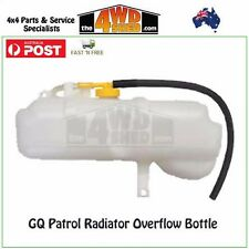 Radiator Overflow Bottle - Nissan GQ GU Patrol / Ford Maverick - NEW