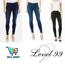 SALE! NEW Women's Level 99 Power Stretch Ultra Skinny Jeans Jeggings VARIETY