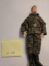 Hasbro G.I. Joe. Cotswold figure