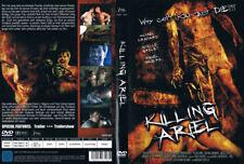 KILLING ARIEL --- Horrorthriller --- Uncut ---