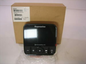 Raymarine Dragonfly 5 DVS Downvision Sonar - *NEW* *Replacement Display*