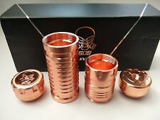 **In Stock**Copper Panzer Copper Mechanical Mod Clone By MCV High Quality