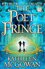 The Poet Prince: A Novel (The Magdalene Line) by McGowan, Kathleen
