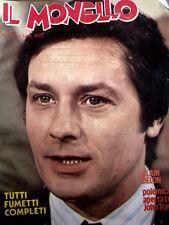 Il Monello 46 1978 - Alain Delon - Farrah Fawcett -   [G.144]