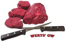 Eight 8 oz. Filet Mignon Corn Fed Angus Steaks-Corn Fed Angus-Nebraska Processed