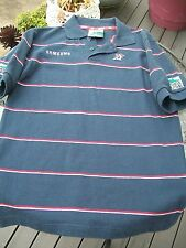 nrl classic jersey eastern suburbs easts roosters size 10 child polo shirt