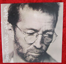 Eric Clapton Authentic 1995 From The Cradle North American Tour Program Ex+