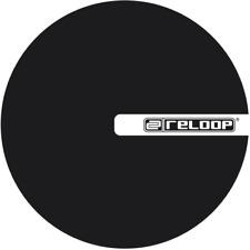Reloop Slipmat with Logo - Turntable Slipmat