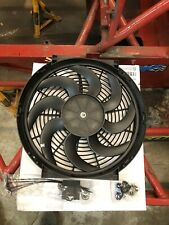 "14"" Radiator Fan, Brand New, Engine Cooling"