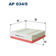 Air Filters - Filtron AP034/5