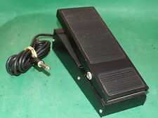 More details for  casio vintage keyboard volume pedal model vp-e