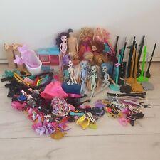 Dolls & Accessories Monster High, Ever After High, Barbie, Sindy RESELLER BUNDLE