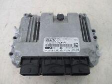 Ford Focus 2 Bj.06 1,6 80KW Motorsteuergerät Steuergerät G8DB Motor 7M5112A650UA