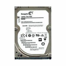 """Seagate ST500LT012 1DG142-070 Hard Disk 2,5"""" 500Gb SATA-III FW 0002LVM1"""
